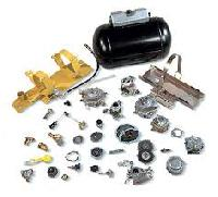 Lpg Gas System Parts