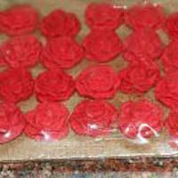 Sugar Red Rose