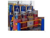 Hot Air Sealing System