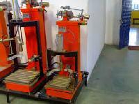 lpg cylinder filling machine