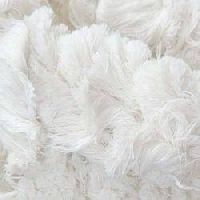 Hard Cotton Waste
