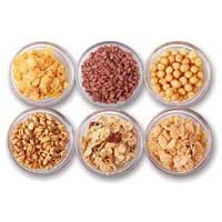 Indian Cereals