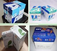 A4 paper manufacturers, suppliers exporters in india