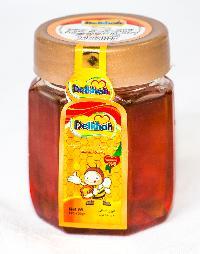 Natural Honey 170gr