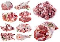 Halal Fresh & Frozen Goat Meat