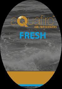 Aquafire Car Air Freshener