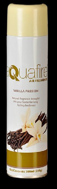 Aquafire Vanilla Passion Air Freshener
