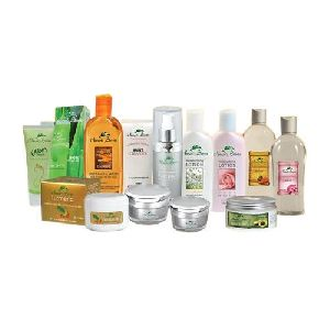 Herbal Body Cosmetics