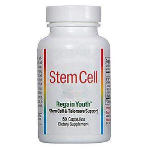 Stem Cell Herbal Capsules