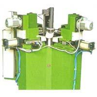 Four Way Auto Drilling Machine