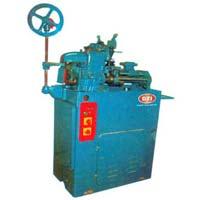 Single Spindle Malty Slide Hydraulic Pipe Cutting Machine
