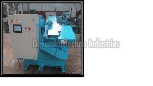 Cnc Profile Turning Machine
