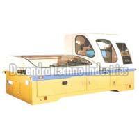 Cnc Control Fully Automatic  Vertical Pipe Cutting Circular Saw Machine