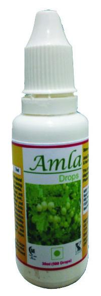 Hawaiian Herbal Amla Drops