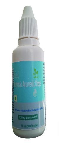 Hawaiian herbal bodymax ayurvedic drops