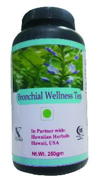 Herbal Bronchial Wellness Tea