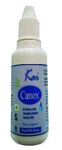 Hawaiian Herbal Canox Drops