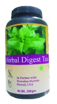 Hawaiian Herbal Digest Tea