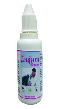 Hawaiian Herbal Endura Drops