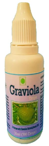 Hawaiian Herbal Graviola Drops