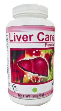 Herbal Liver Care Powder