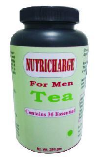 Nutricharge Men Tea