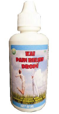 Hawaiian Herbal Pain Relief Drops
