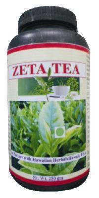 Hawaiian Herbal Zeta Tea