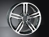 Alloy Wheels