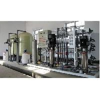 10000 LPH Industrial RO Plant
