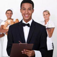Hospitality Placement Services