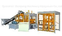 Power Saving 30% New Fly Ash Brick Machine