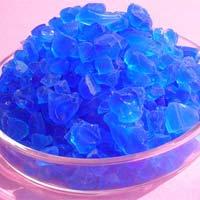 Silica Gel Blue Crystals