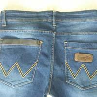 Branded Garments