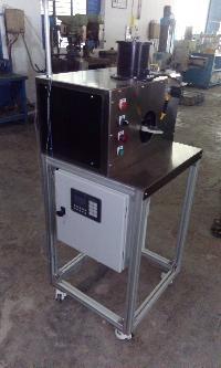 Rubber Coating Machine