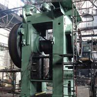 Used Hot Forging Press Machine