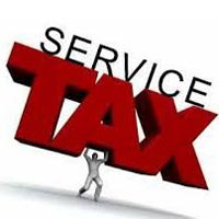 Service Tax Solution