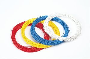 Ptfe Insulated Wire | Ptfe Insulated Wires Manufacturers Suppliers Exporters In India