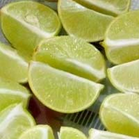 Thai Seedless Lemon