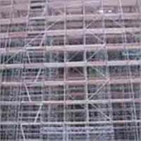 Scaffolding Rental Services