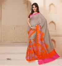 Cora Cotton Sarees