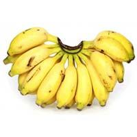 Fresh Karpooravalli Banana