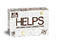 Helps Organic Easy Digestion Tea Bags