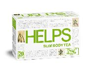 Helps Slim Body Tea