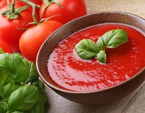 tomato puree concentrate