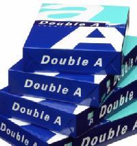 Double A A4 Copier Paper( 80gsm, 75gsm, 70gsm)