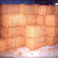 Baled Coir Fibre