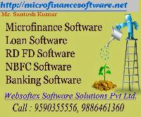Microfinance Software, Banking Software, Co-operative..