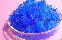 Silica Gel Crystal Granules