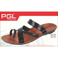 Pu Gents Slipper